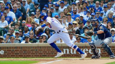 Photo of Quantifying Hope: Cubs Plummet to 52% Playoff Odds as Final Homestand Begins