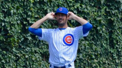 Photo of Cubs Did Not Extend Qualifying Offer to Cole Hamels