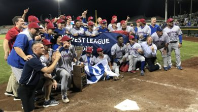 Photo of South Bend Cubs Win Midwest League Title in Sweep