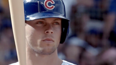 Photo of Watch: Nico Hoerner's Incredible Debut at Wrigley Field Will Give You Chills