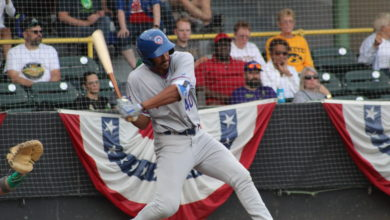 Photo of Let's Break Down Just How Good Top Cubs Prospect Brennen Davis Was in 2019