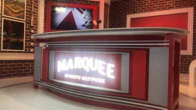 Photo of Marquee Network Reaches Carriage Agreement with Hulu