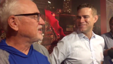 Photo of Watch: Theo Epstein Talks About Decision to Let Joe Maddon Go
