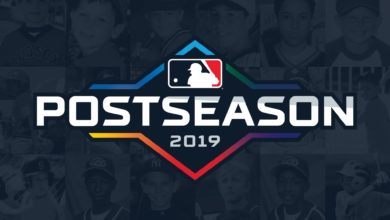 Photo of The Rundown: Division Series Entrants Set, Girardi Stumps for Managerial Opening, Stone Pony Chimes In