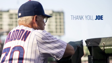 Photo of Watch: Chicago Cubs Release Joe Maddon Tribute Video
