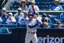 Photo of Ian Happ's Strong Finish Has Him Primed for Big 2020 Campaign