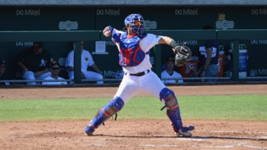 Photo of Chicago Cubs Organizational Breakdown, Pt. 1: Miguel Amaya Leads Promising Group of Catchers