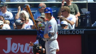 Photo of Cubs Organizational Breakdown, Pt. 3: Cubs Have Plenty at 2B Beyond Nico Hoerner