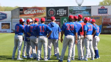 Photo of Cubs Have Enough Minor League Depth to Swing Trades Using Prospects