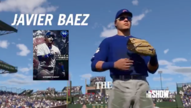 Photo of Watch: 'MLB The Show 20' Hype Video Featuring Javy Báez as the Face of Major League Baseball