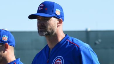 Photo of The Rundown: Ross Selected to Manage Cubs, Nats Pummel 'Stros, Darvish Becomes King of Twitter