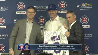 Photo of Cubs Want to Complete Coaching Staff This Week, Turn Focus to Building Team