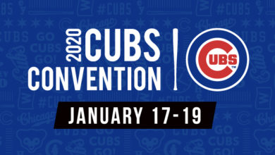 Photo of 2020 Cubs Convention Passes on Sale November 1, New Experiences Announced
