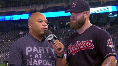 Photo of Mike Napoli Bringing Party to Cubs as New Quality Assurance Coach