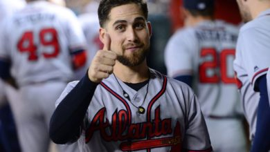 Photo of Cubs Trade Rumors: Braves OF Ender Inciarte Joins Usual Suspects as Leadoff Target