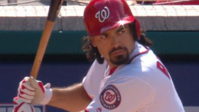 Photo of Angels Sign Anthony Rendon For 7 Years, $245 Million