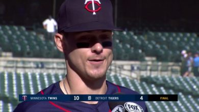 Photo of Cubs Reportedly Sign Former Twins OF Ian Miller