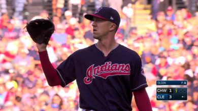 Photo of Cubs Sign Former Indians LHP Tyler Olson to Minors Deal