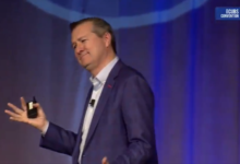 Photo of Watch: Cubs Fans Boo Tom Ricketts about Marquee Network at Cubs Convention
