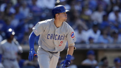 Photo of Several New Names as FanGraphs Publishes Cubs Prospect List Just in Time for Draft