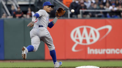 Photo of Javy Báez Says Cubs Weren't Ready to Play Last Year, Got Loose During Games