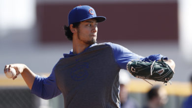 Photo of Confident Yu Darvish Advises Astros to Stop Talking, Engages in Online Dunk Contest