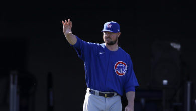 Photo of The Rundown: Chicago Cubs May Look Entirely Different Next Year, Lester Return Possible, Rays Take Game 1 of ALCS