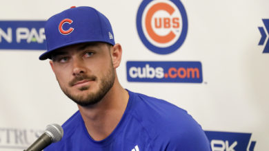 Photo of Kris Bryant Reiterates Love for Chicago, Indicates Increased Openness to Extension