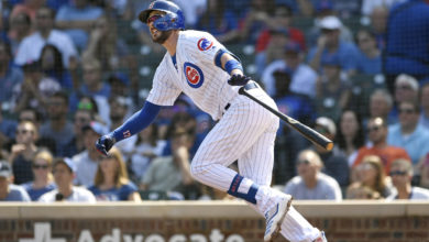 Photo of Chicago Cubs Score and Recap (Simulated Game 8): Cubs 7, Diamondbacks 5 – Big Homers Seal Late Comeback