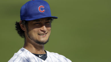 Photo of Chicago Cubs Lineup: Yu Darvish and Kyle Hendricks Face Off in Cubs' First Intrasquad Game