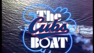 Photo of The Cubs Boat: A Love Boat Parody Video