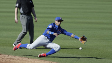 Photo of The Rundown: Run Prevention Key to Season, Epstein Strong During Uncertain Times, Contreras Finds Novel Way to Take BP, Sunday Baseball Notes