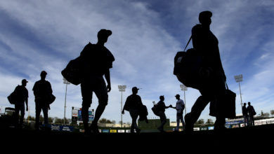Photo of Report: Minor League Cuts Could Top 1,000 as Organizations Prepare for Inevitable Seismic Shift in System