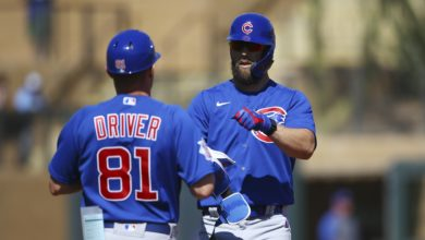 Photo of Cubs Catching Coach Craig Driver Explains How He's Building Better Backstops