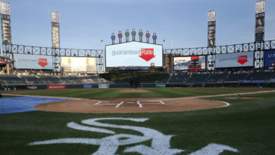 Photo of Meanwhile…On the South Side: Baseball Will Be Back, What About Fans?