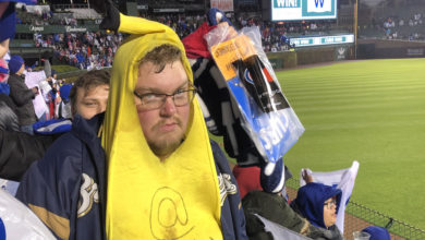 Photo of The Son Ranto Show: Cubs-Brewers Season Preview