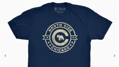 Photo of Get Your Limited Edition Cubs Shirt to Support CI's Michael Canter in Battle Against Liver Failure
