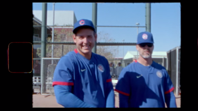 Photo of Watch: Chicago Cubs YouTube Channel Releases 'Cubs in 8mm' Vintage-Style Video