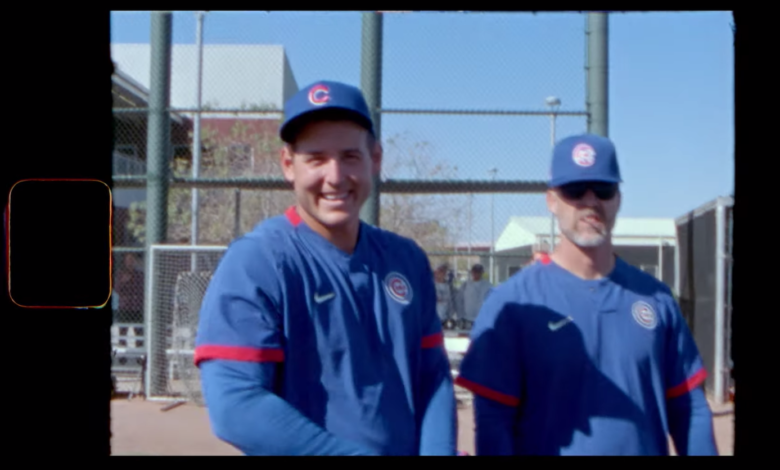 Chicago Cubs video