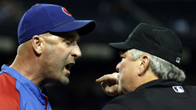 Photo of The Rundown: 10 Great Cubs Managerial Quotes, Syndergaard Opts for Tommy John, MLB Further Delays Start of Season