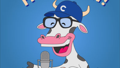Photo of New Holy Cow! Podcast Featuring Randall Sanders