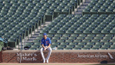 Photo of Overture, Schmoverture, Why Are We Still Talking About Kris Bryant Extension That Never Was?