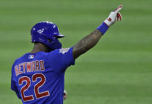 Photo of The Rundown: Jason Heyward 2020 Report Card, Financial Difficulties Will Challenge Epstein Again, Rays Even Up World Series