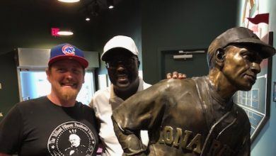 Photo of The Son Ranto Podcast Celebrates Black Baseball in Chicago: Part 1, Looking to the Past