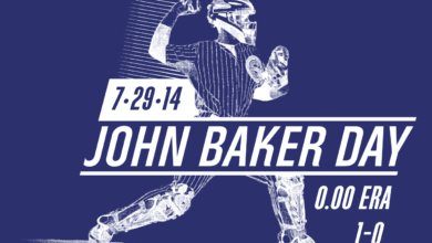 Photo of The Son Ranto Show Presents: John Baker Day 2020 Podcasts