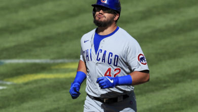 Photo of The Rundown: Kyle Schwarber 2020 Report Card, Venable Interviews With Tigers, Hulu Drops Marquee, World Series Resumes Tonight