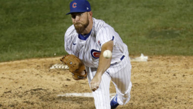 Photo of Cubs Stats to Follow: Kyle Ryan's Velocity Is Returning