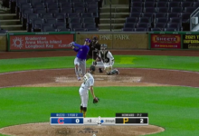 Photo of Watch: Anthony Rizzo Ties Game with Two-Run Homer in Pittsburgh