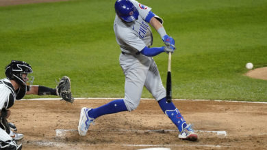Photo of Kris Bryant on Criticism: 'I Don't Give a Sh—'