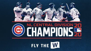 Photo of The Rundown: Cubs Clinch Division Title, Bryant Goes Off, Get Set For Wild Finish to Regular Season, Sunday Baseball Notes